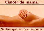 Clique muitas vezes: Ajude a Campanha contra o Cancer de Mama.