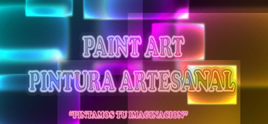 Pintura Artesanal