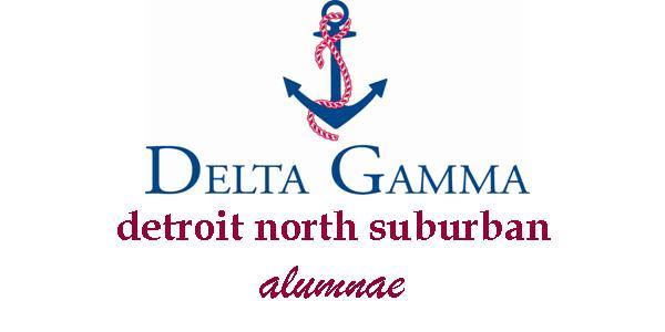 Detroit North Suburban Alumnae