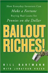 Cash in on Gov't Bailouts