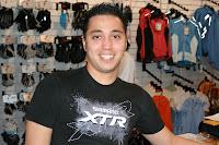 Sales- Carlos S.