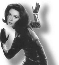 Emma Peel
