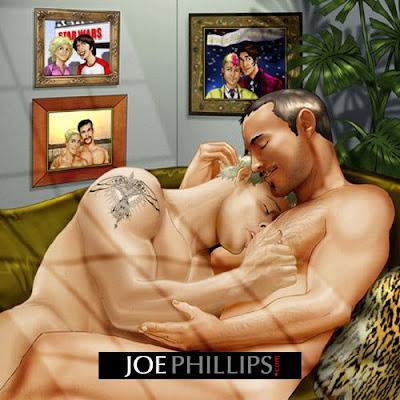 from Cesar lela m. gay painter