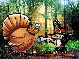 Turkey Showdown =)