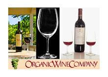 :: Organic Wine Company ::