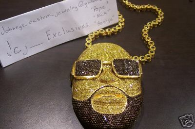 YOU SEE THAT CHAIN Rick Ross
