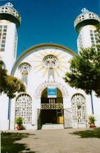 Catedral de Acapulco