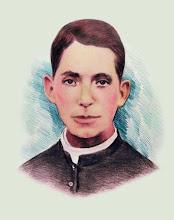 25 DE MAYO: MEMORIA DEL MARTIRIO DEL PRESBITERO SAN AGUSTIN CALOCA CORTES.