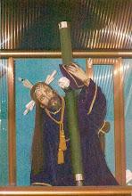 PADRE JESUS DE PETATLAN