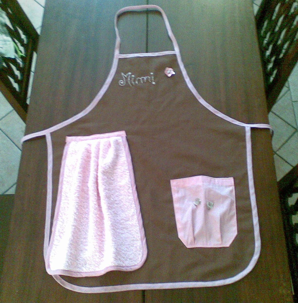 OMINI PASTICCINI: Grembiule Da Cucina #37361C 1181 1198 Come Fare Carrello Da Cucina