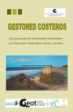 Apareci  GESTORES COSTEROS...el libro.