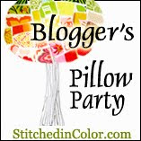 Pillow Blogger's Party