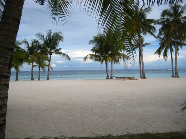 Bohol Beach Wedding Packages