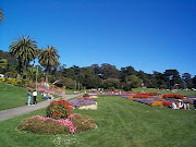 Park was first invented only for royalty and aristocratics, . (goldengatepark )