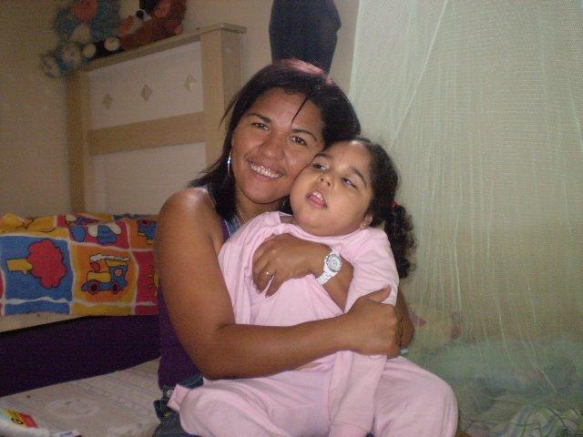 como ser mãe de uma criança especial!!!