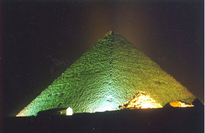 The Great Pyramid of Giza Picture
