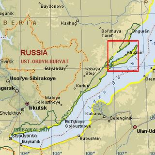 Baikal Amur Railway