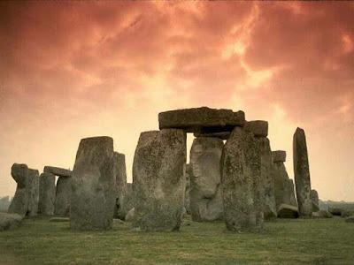 Stonehenge Picture