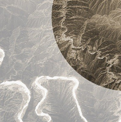 The Great Wall of China From the space Pics