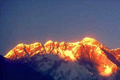 Mount Everest Wonder Picture