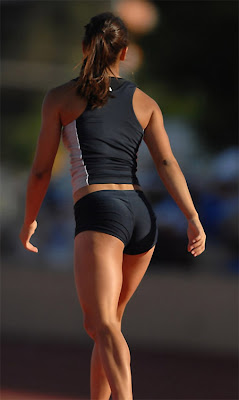 Allison Stokke Hot Picture