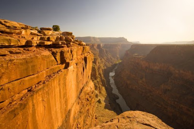 The Grand Canyon Beautiful Picture