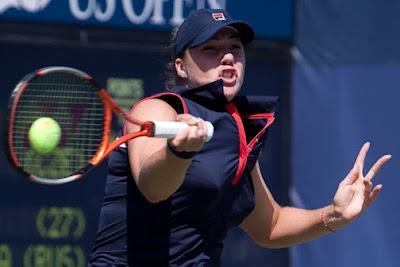Alisa Kleybanova Tennis Gallery Picture