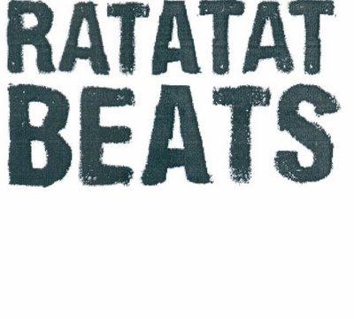 "Ratatat - ""Beat 1"""