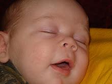 Ryder...under 1 month old