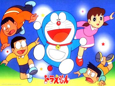 Doraemon... Doraemon