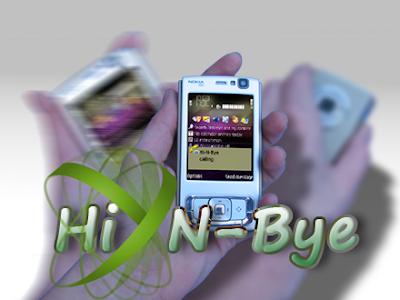 Hi N Bye