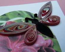 I'm on a mission ... to champion innovation in quilling!