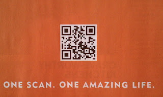 One Brooklyn QR Code 1