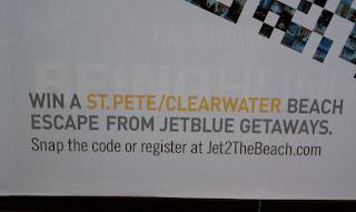 JetBlue QR Code