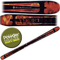 Black Diamond Verdict Ski