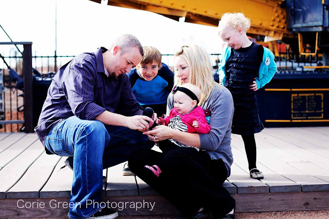 HANCOCK FAMILY