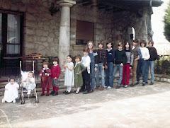 Album de Familia VIII
