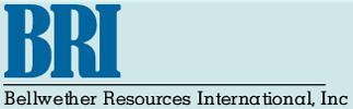 Bellwether Resources International (BRI) Specials