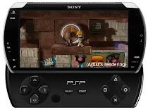 Sony's PSP2