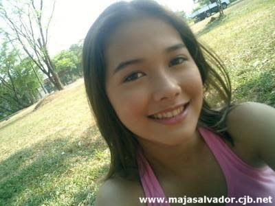 Maja Salvador Photo Gallery