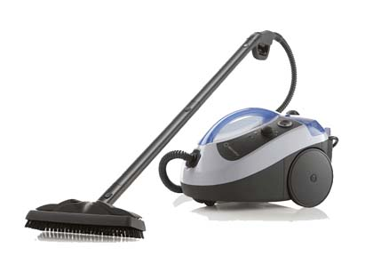 Steam cleaning machine or also known as steam cleaner nowadays is very