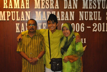 my parents tercinta!!