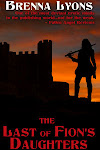 The Last of Fion's Daughters (Kegin Legends)