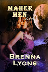 Maher Men (NW- Warriors book 5)