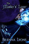 The Master's Lover (Star Mages 2 e-book)
