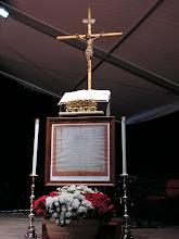 """""""Устав и жизнь братьев таковы: соблюдать святое Евангелие Господа нашего Иисуса Христа"""""""