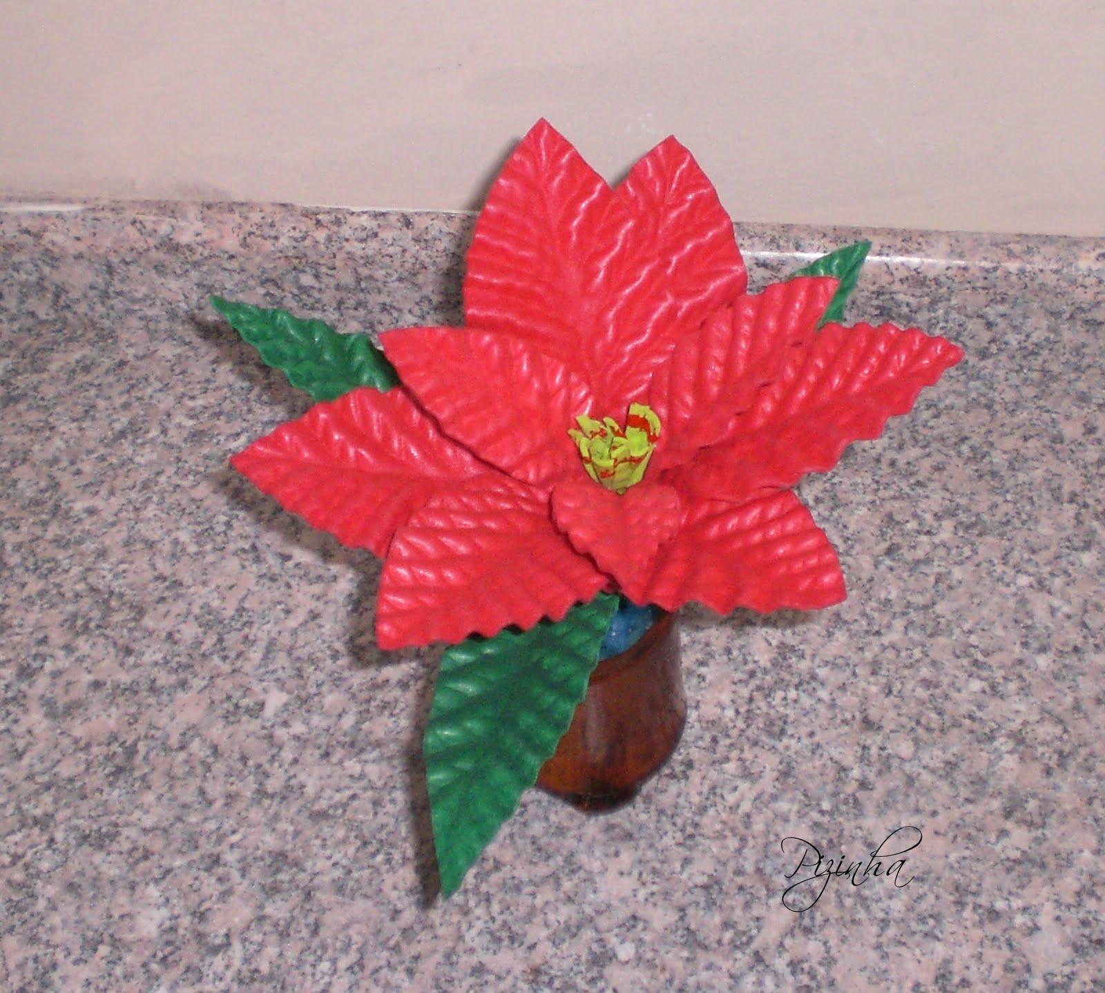 flor bordado: