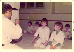 JUDO EN EL DOJO DE RED STAR