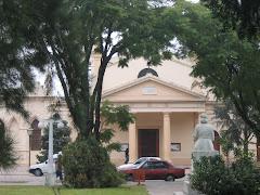 Parroquia del Colegio San José