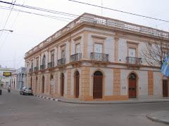 Esquina de Gualeguay